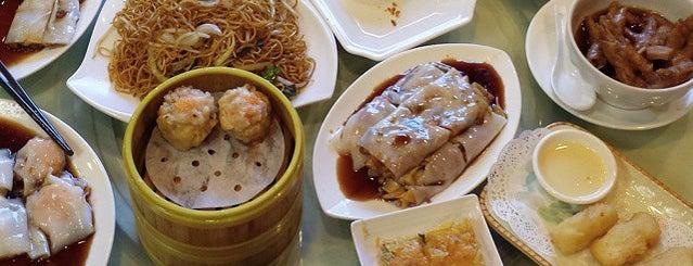 Tai Wu (Mr. Fong's) Restaurant 太湖酒家 is one of Randy : понравившиеся места.