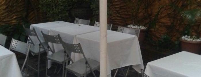 Mamma Rosa Restaurante is one of Posti che sono piaciuti a Elcio.