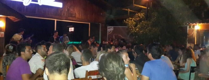 Likya Olympos Bar is one of club.