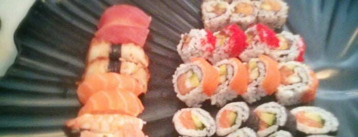 Sushi Culture Sant Antoni is one of COME SUSHI EN IBIZA.