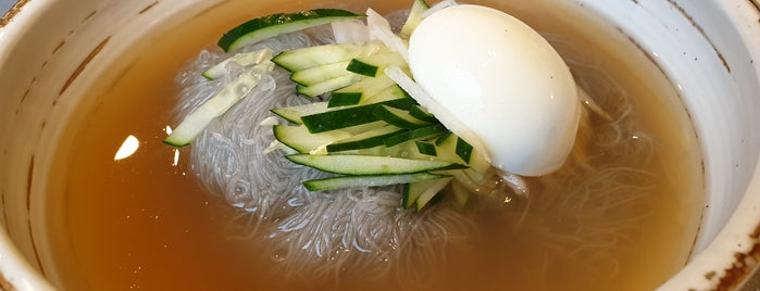 Daorae Plus Korean Bbq Restaurant is one of Alan 님이 좋아한 장소.
