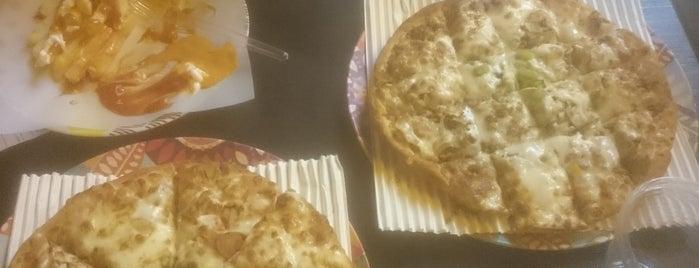 Fire Pizza   پيتزا آتيش is one of Locais curtidos por H.