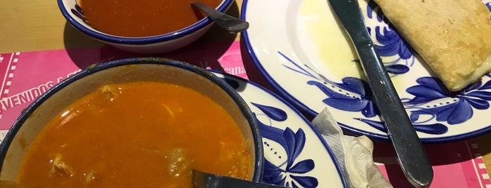 Puebla Casa Mexicana is one of Santiago : понравившиеся места.