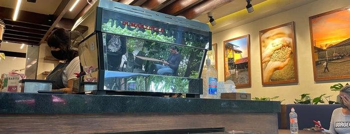 Postales de Café is one of mexico.