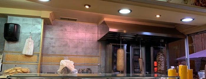 Sultan Kebab is one of Tempat yang Disukai Damon.