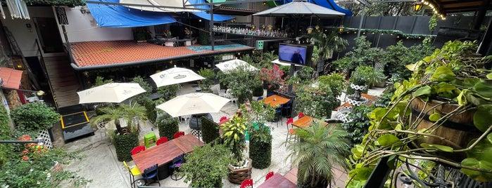 Beer Garden Lounge is one of Quiero ir CDMX.