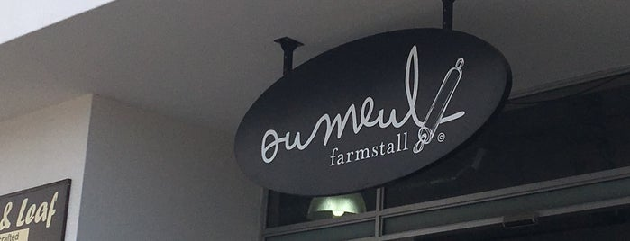 Ou Meul Bakery is one of Pierreさんのお気に入りスポット.