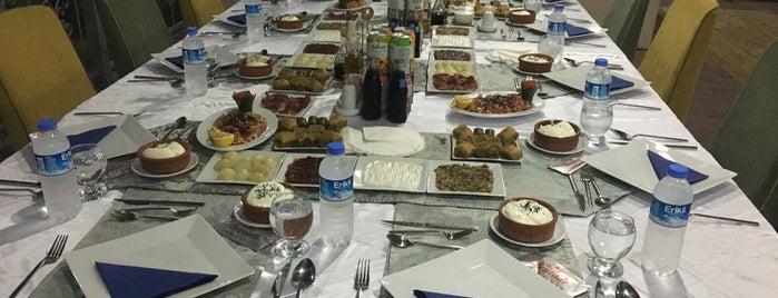 Beyzade Et Mangal 100. Yıl Tesisleri is one of Aydın: сохраненные места.