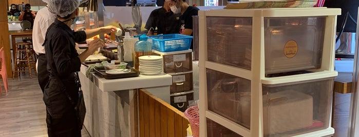 Little Hong Kong is one of darunee 🌸'ın Beğendiği Mekanlar.