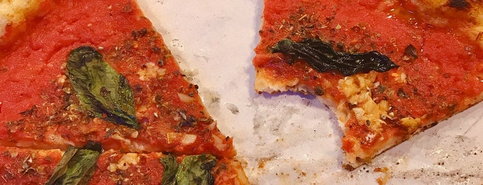 Gusto Pizza is one of Taipei - to try.