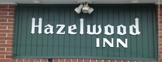 Hazelwood Inn is one of Foodie.