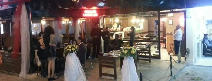 Matador steak house is one of Hasan Gülüstanさんのお気に入りスポット.