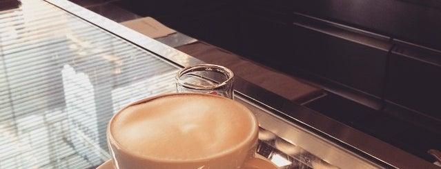 Caffè Stern is one of Paris.