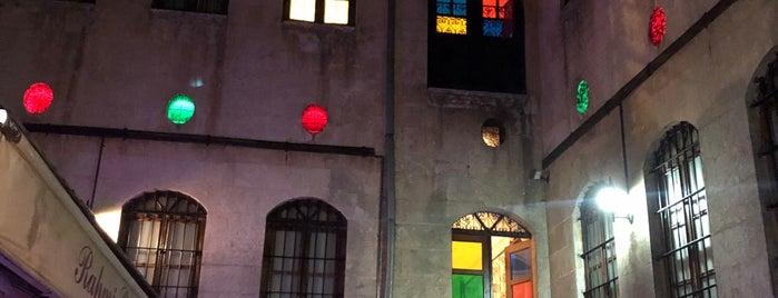 Rahmibey Konağı Butik Otel is one of Gap.