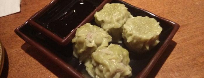 Sake Bar Hagi is one of Bars & Restaurants.