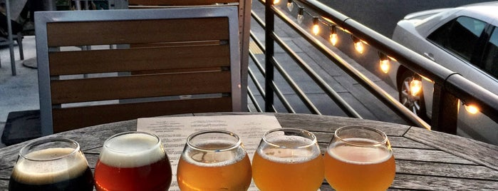 Woodfour Brewing Company is one of Sebastopol Getaway.