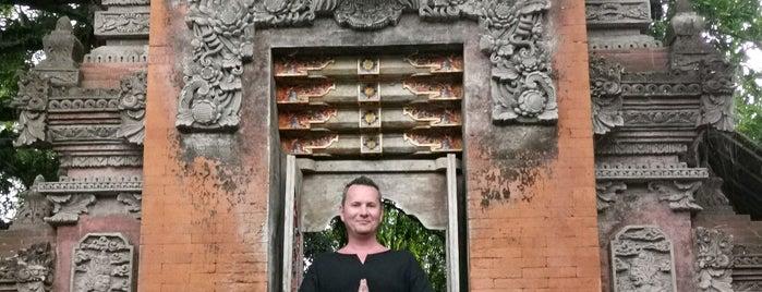 Amlapura is one of Bali.