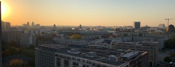 Fischerinsel is one of Berlin Best: Sights.