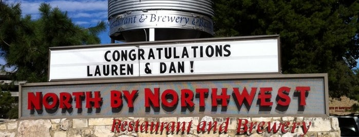 North By Northwest (NXNW) is one of Clubs, Pubs & Nightlife in ATX.