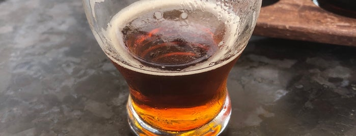 Viewpoint Brewing Company is one of Breweries San Diego.