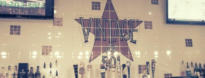 Vintage @ 501 is one of Posti salvati di Derek.