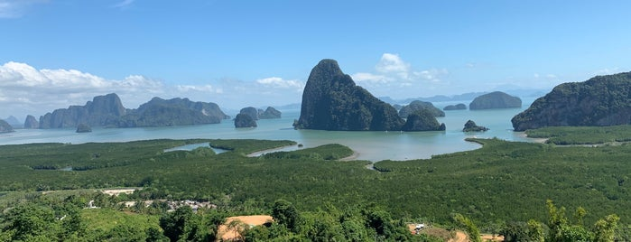 Samet Nang Chi View Point is one of Trips / Thailand.