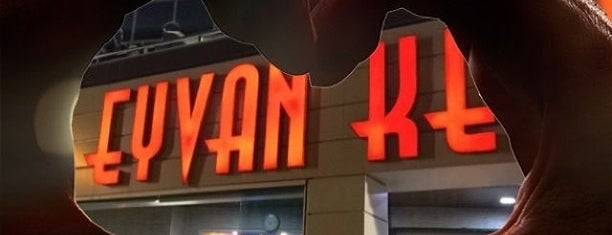 Eyvan Kebap is one of Adana.