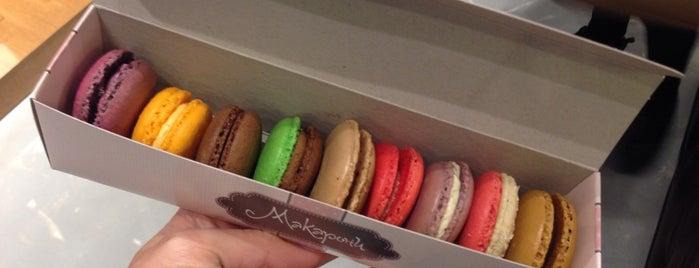 Le gourmet de Paris is one of Katrin'in Kaydettiği Mekanlar.