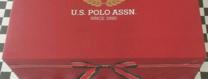 U.S. Polo Assn. is one of şanlurfa.