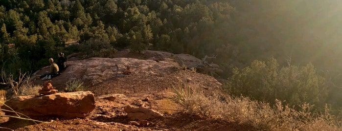 Boynton Canyon Vortex is one of PHX.