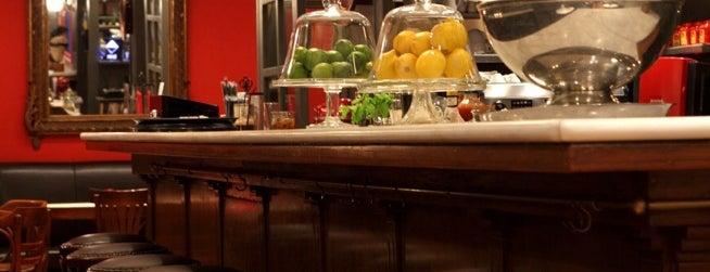 Café Balkan is one of Planner.
