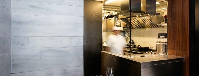 Daruma Sushi Restaurant - Parioli is one of Eclectic.
