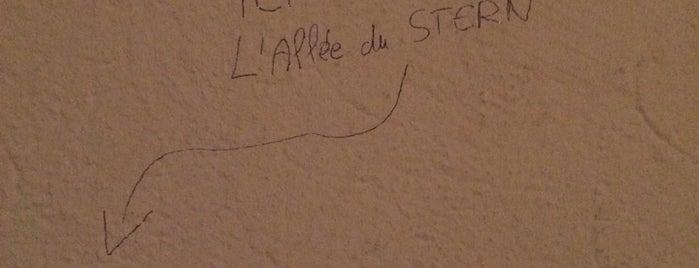 5 allée du stern & cie is one of Posti che sono piaciuti a Alexandre.