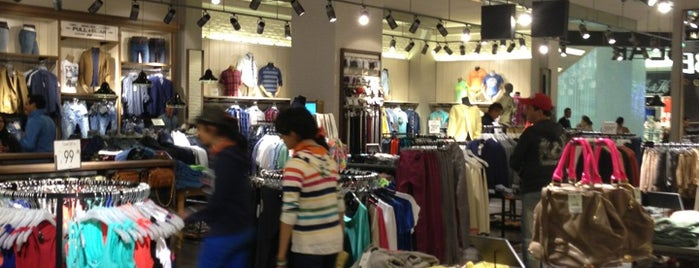 Pull And Bear is one of Lugares en Huixquilucan.