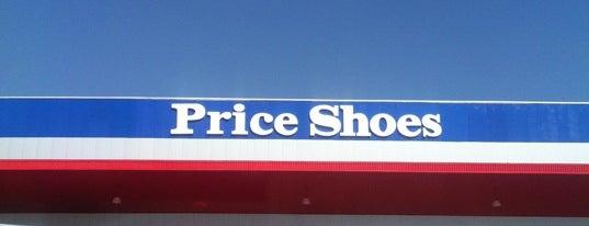 Price Shoes Arco Norte is one of Orte, die MaFer gefallen.
