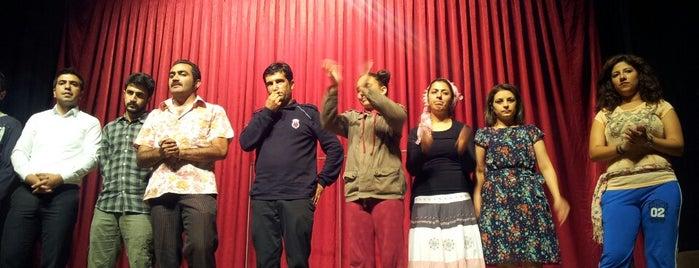 Siirt İl Kültür ve Turizm Müdürlüğü is one of Locais curtidos por MEHMET YUSUF.