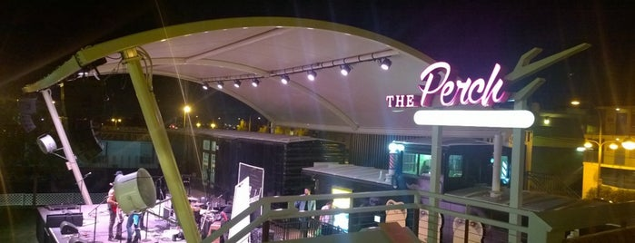 The Perch is one of Places To Visit In Las Vegas.