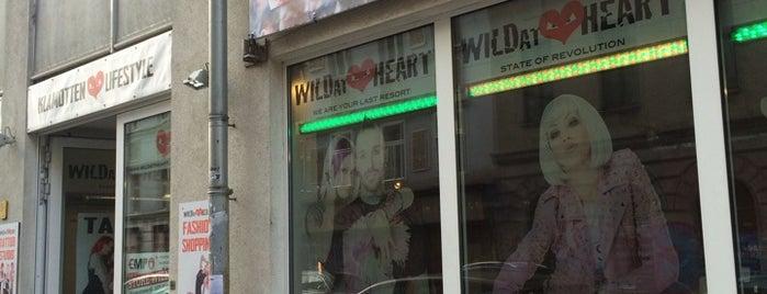 EMP Store is one of Österreich.