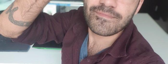 First Hair Clinic is one of M.Mustafa'nın Beğendiği Mekanlar.