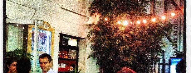 California Cantina e Restaurant is one of yahia.