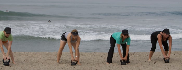 Rat Beach is one of 5 Minute Calorie Shredding Home/Office Workout!.