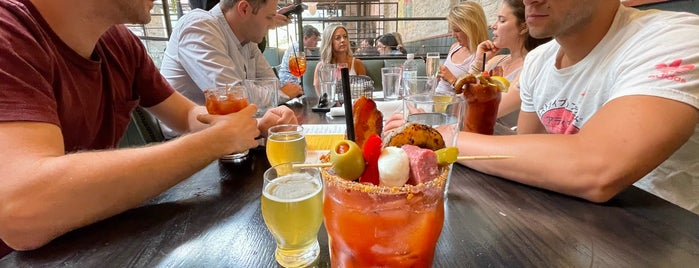 The Perch Kitchen and Tap is one of Boozy Wishlist.