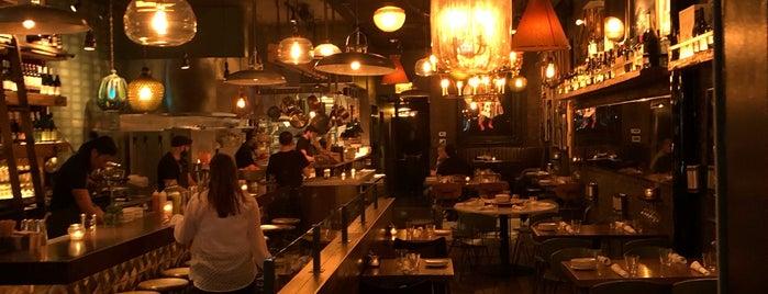 Bar Ramone is one of สถานที่ที่ Ramsen ถูกใจ.