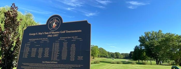 Tam O'Shanter Golf Course is one of Birdie ( Worldwide ).