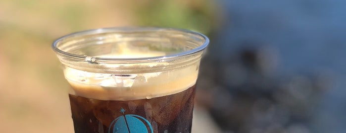 True North Cold Brew Coffee is one of Seattle FTW.