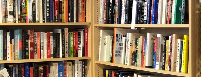 Paper Boat Booksellers is one of Seattle - Books!.