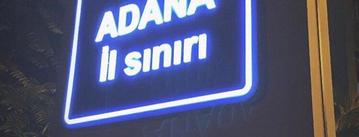 Adana Kapısı 01 is one of MEYHANELER/BALIKLOKANTALARI.