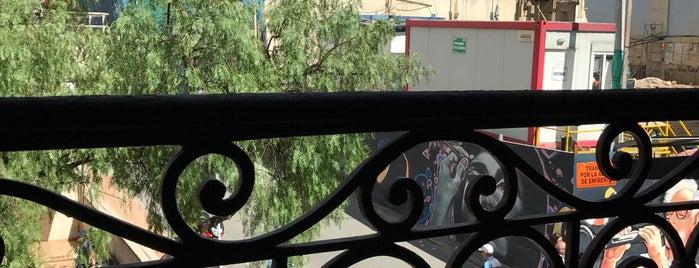 Balcones De La Candelaria is one of Orte, die Viktor gefallen.