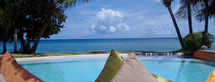 Laluna Grenada Hotel Resort & Spa is one of TODO.