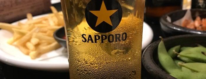 手羽一郎 本町店 is one of まじめに気になるベニュー.